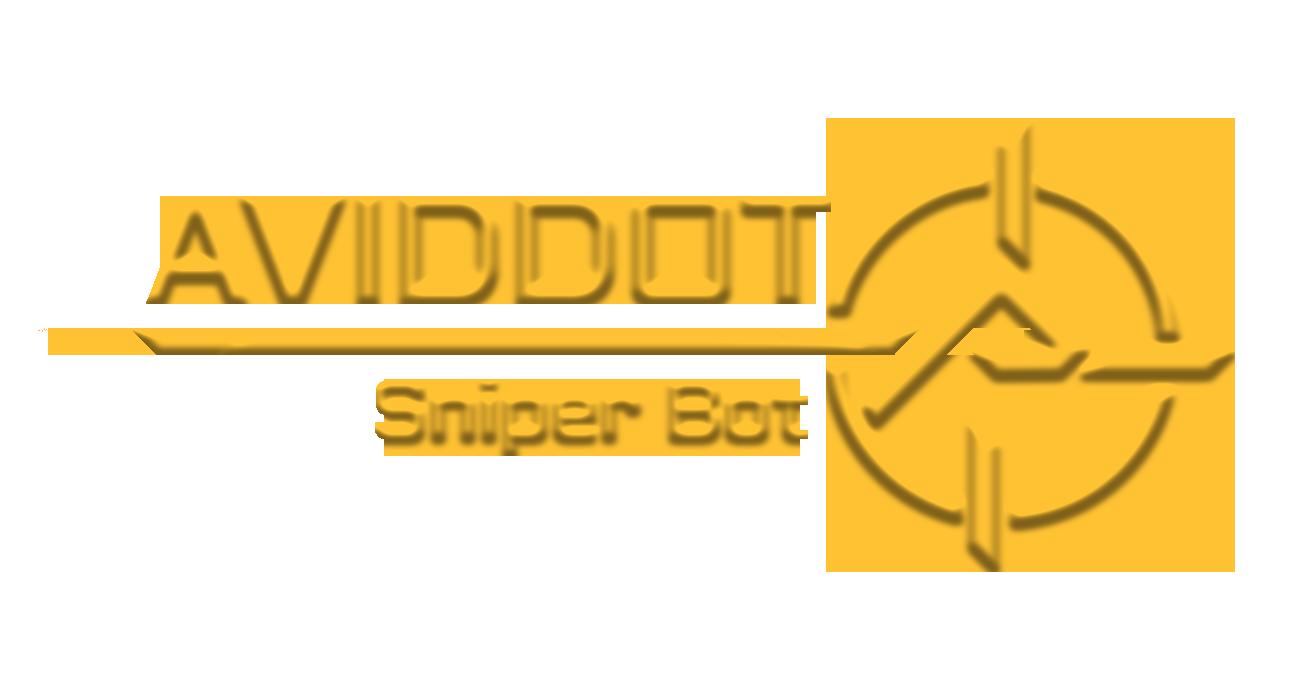 Aviddot Sniper bot